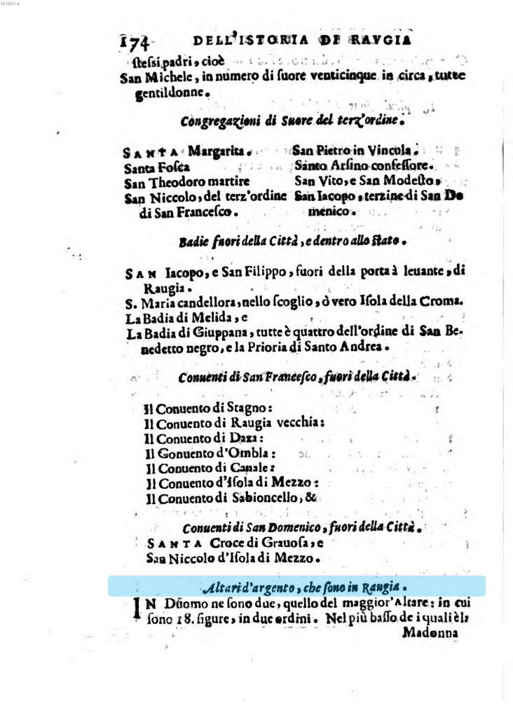 Razzi-Storia di Raugia [Lucca, 1595]_Page_191