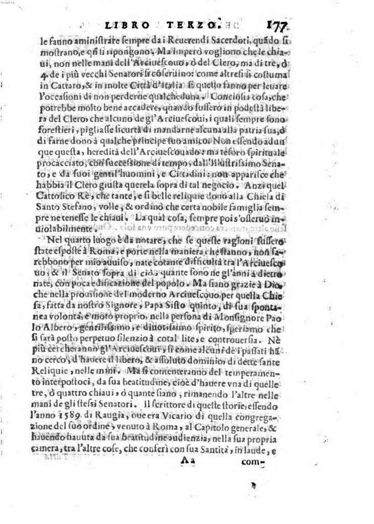 Razzi-Storia di Raugia [Lucca, 1595]_Page_194