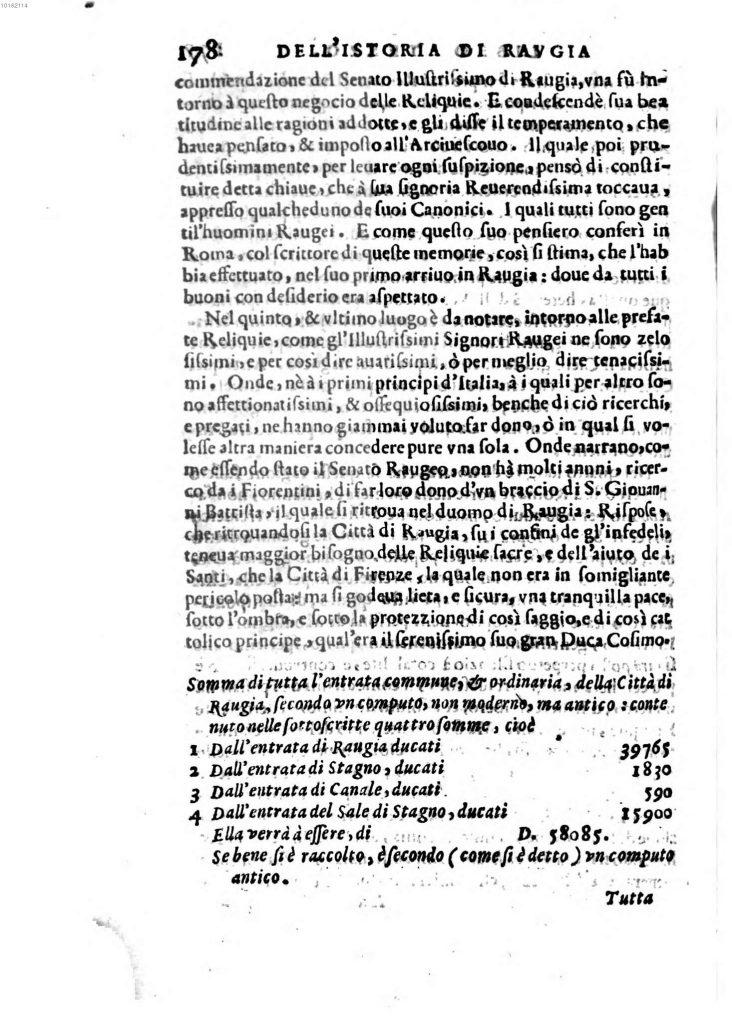 Razzi-Storia di Raugia [Lucca, 1595]_Page_195